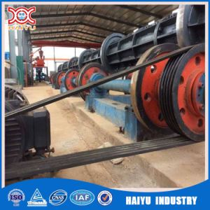 Cement Electrical Pole Machine pictures & photos