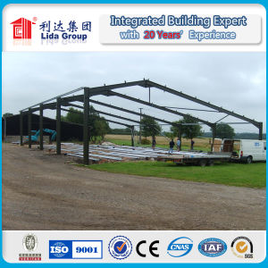 Frame Structure Lida Group pictures & photos