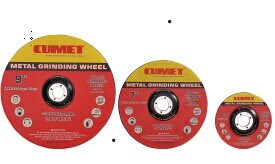 Depressed Centre Grinding Disc for Metal (180X6X22.2mm) Abrasive with MPa Certificates pictures & photos