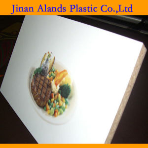 3mm High Density PVC Foam Sheet for Printing pictures & photos