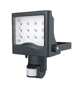 LED PIR Energy Saving Flood Light Model Op-Ld-101p118-12