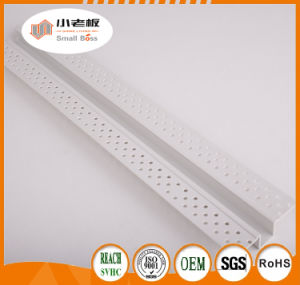 Plastic Corner Guard/PVC Coated Corner Wall Bead pictures & photos