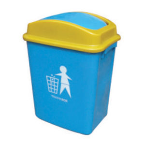 Good Quality Garbage Can / Garbage Bin (FS-80040) pictures & photos