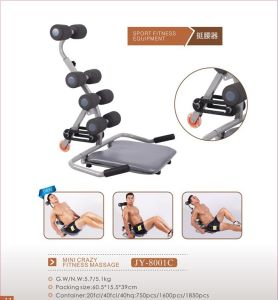 Total Core Mini Exercise Equipment