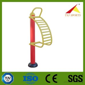 Spine Stretching Rack Professional Outdoor Fitness Equipment