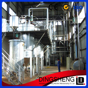 Chinese Patent Small Scale Palm Oil Refining Machinery pictures & photos