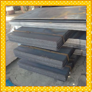 St37-2 Carbon Steel Plate and Sheet pictures & photos