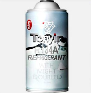 High Active Formula Refrigerant (R134A) for Car Air Conditioner pictures & photos