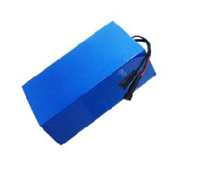 12.8V 40ah LiFePO4 Battery Pack LiFePO4 Lithium Ion Battery Pack for Solar Street Light. pictures & photos