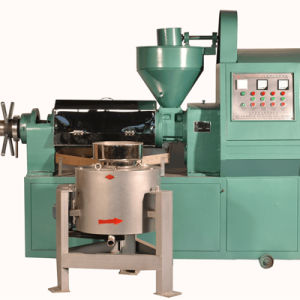 Automatic Sunflower Seeds Oil Expeller pictures & photos