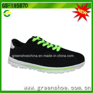 Cheap Customized Fashion Comfortable Men Running Shoe OEM pictures & photos