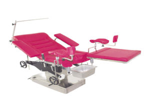Multi-Purpose Obstetric Table pictures & photos