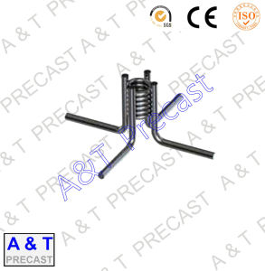 A&T Stainless Steel/Carbon Steel Lifting Insert Parts with High Quality pictures & photos