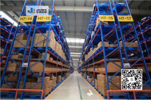 Beijing Jiuwei Heavy Duty Industrial Warehouse Storage Metal Pallet Racking pictures & photos