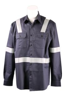 Nfpa 2112 Safety Workwear Shirt Fr Shirt pictures & photos