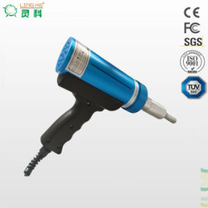 High Frequency Hand Welder with Handheld Gun pictures & photos