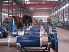 Wind Power Generation Forging Shaft with Stable Qaulity pictures & photos