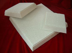 Alumina Ceramic Foam Filter (Foam filter) for Metal Filtration pictures & photos