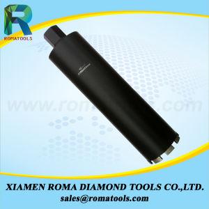 Romatools Diamond Core Drill Bits for Reinforce Concrete Dcr-300 pictures & photos