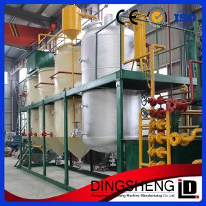Automatic Deguming Decoloring Deodorization Oil Equipment pictures & photos