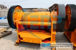 Stone Crusher / Jaw Crusher /Rock Crusher pictures & photos