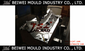 OEM Plastic Injection Auto Grille Mould Wiith High Quality pictures & photos