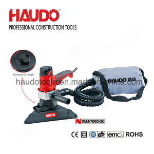 Electric Wall Polisher Drywall Sander Dmj-700-2c pictures & photos