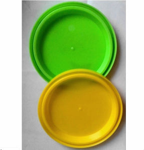 Plastic Lid for Glass Container pictures & photos