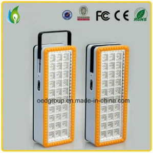30 LEDs Rechargeable and Battery Powered Emergency Lamp Light pictures & photos