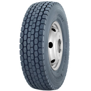 Westlake and Goodride Brand TBR Tires (CM961)