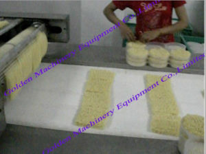 Wheat Flour Non-Fried Instant Noodle Making Maker Machine pictures & photos