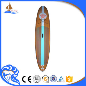 2017 Inflatable Surfboard 11′ Length Good Paddle Board for Surfing pictures & photos