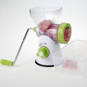 Meat Grinder and Vegetable Grinder/Mincer pictures & photos