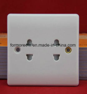 16A Socket /Multi-Function Socket /Wall Switch with Socket pictures & photos