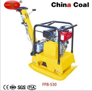 Stroke Vibrating Plate Compactor for Sale pictures & photos