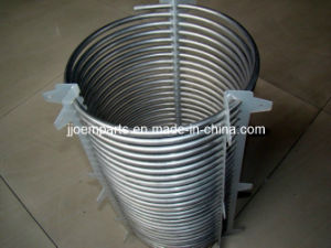 a-286 Tubes/Tubings (UNS S66286, 1.4980, A286, Incoloy Alloy A286) pictures & photos
