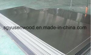 4*8 Feet Aluminum Foil Faced MDF pictures & photos