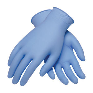 Disposable Vinyl Gloves /PVC Gloves Powder Free pictures & photos