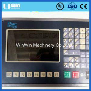 China Price P1325 CNC Plasma Steel, Metal Cutting Machine pictures & photos