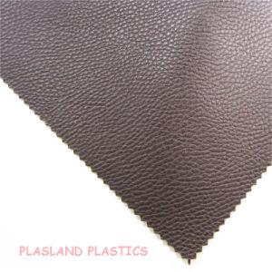 Polyurethane Upholstery Fabrics pictures & photos