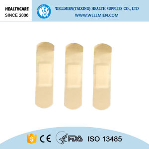 Waterproof Medical Adhesive Bandage Wound Plaster pictures & photos