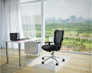 PVC Cushion Mat Logo Mat Floor Mat Price Supplier / Manufacturer in China pictures & photos