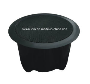 Ceiling Speaker for Commercial Application