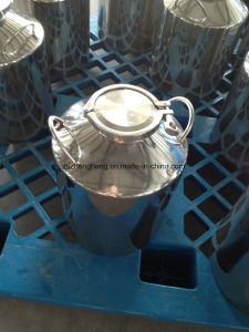 Stainless Steel Medical Bottle for Laboratory pictures & photos