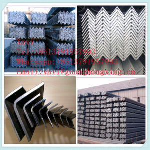 ASTM Angle Steel, Steel Angle Grade50, Grade55 pictures & photos