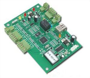Network Single Door TCP (JS-8810XP) pictures & photos