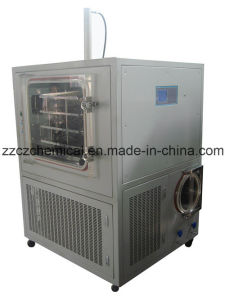 Pilot Freeze Dryer (LGJ-100F top press type) pictures & photos