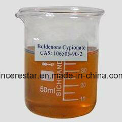 Muscle Enhancing White Powder Steroid Boldenone Cypionate pictures & photos