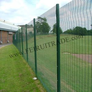 358 Anti-Climb Welded Wire Mesh Fence pictures & photos