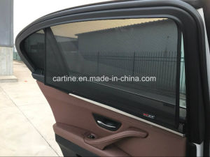 Magnetic OEM Car Shades pictures & photos